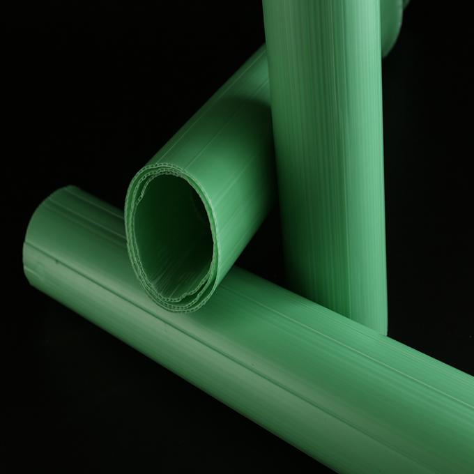 Durable Plastic Plant Protectors 2mm Thickness 50 Length UV Resistant