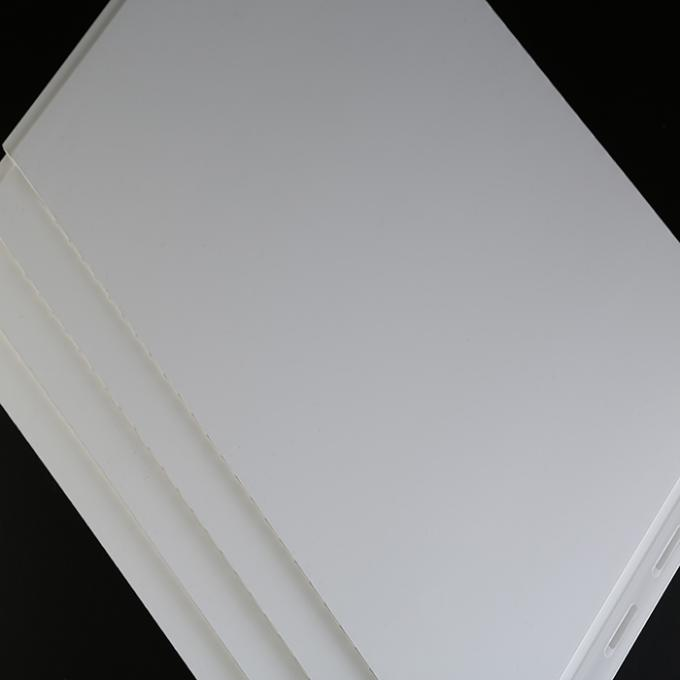 White PVC Wall Panels For Showers