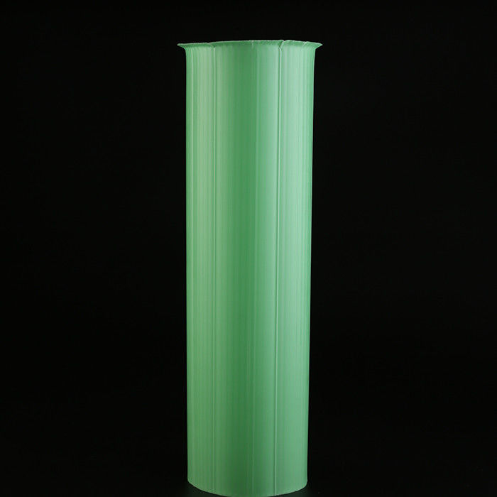 Tree Trunk Protector >> Round Tree Tubes Plastic Tree Trunk Protector Lower Maintenance
