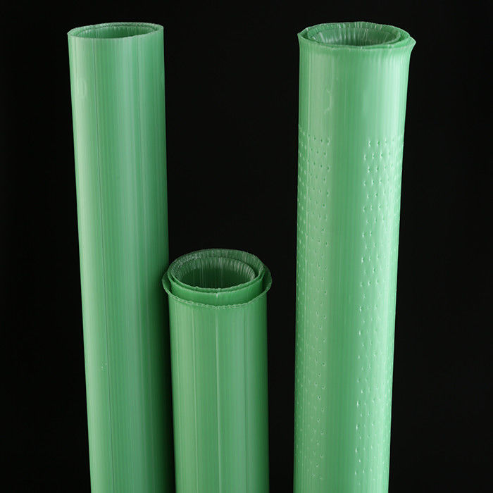 90mm Diameter Plastic Plant Protectors PP Weatherproof Anti Static