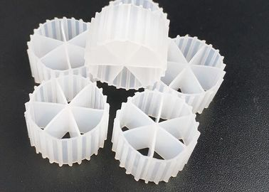 China HDPE Biocell Filter Media factory
